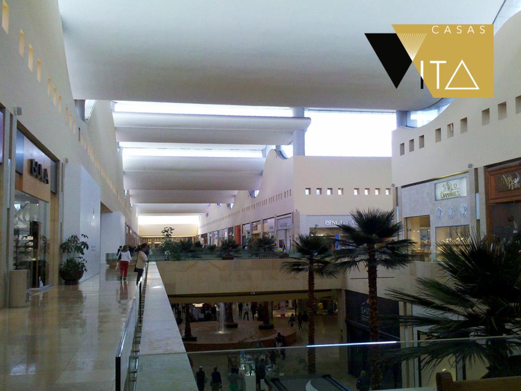 centro comercial angelópolis